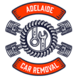 Adelaide Car Removal Logoo