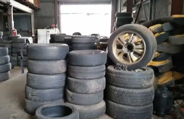 second-hand-car-parts-tyres